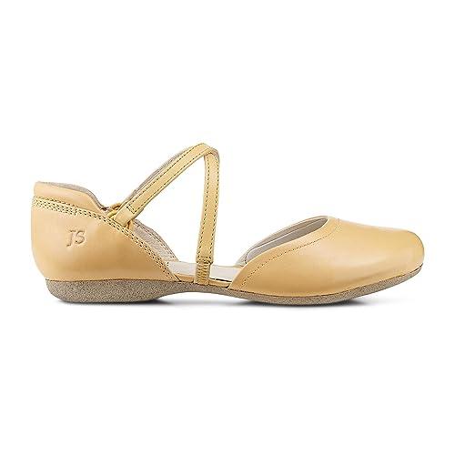 ce8cc5f6e6eb5 Josef Seibel Damen Ballerina Fiona 41
