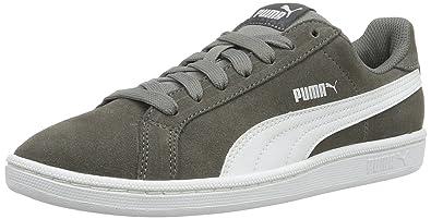 scarpe puma grigio