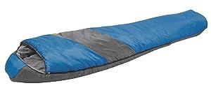 Eureka! Copper River +30-Degree - Mummy Sleeping Bag