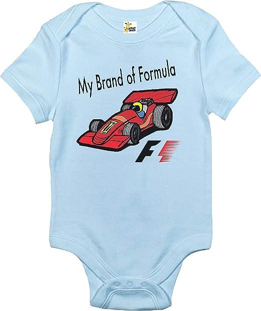 Amazon.com: My marca de Fórmula Body para bebé Cute Fórmula ...