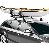 Thule Hullavator Pro Rooftop Kayak Carrier