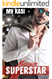 Mission Superstar: A Falling for the Celebrity Romance