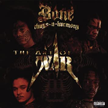 ad8755c4cf7 Bone Thugs-n-Harmony - Art Of War - Amazon.com Music