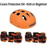 COSCO Protective Roller Skates Kit