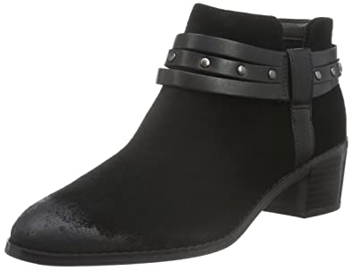 Et Chaussures Sacs Clarks Breccan Santiags Shine Femme YxYnw1F