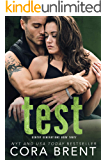 Test (Gentry Generations Book 3)