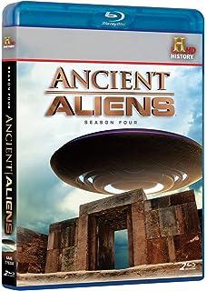 Ancient Aliens Season 13 Episode 14
