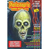 Phantasmagoria Magazine Issue 16