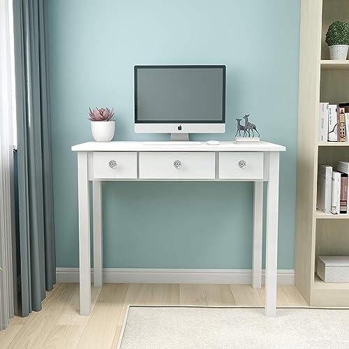 YDF Home Office Desk Vanity Table