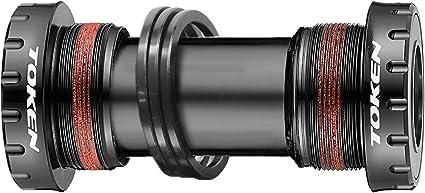 SRAM RED GXP BB Bottom Brackset Ceramic 68//73mm ENG Threads New For 24mm Axle