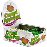 Tootsie Caramel Apple Pop 48 Units, 0.85-Kilogram