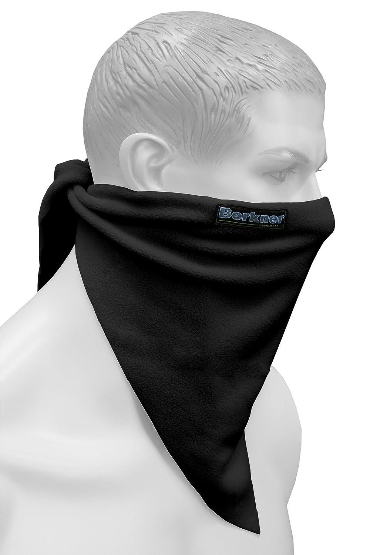 Berkner Gesichtsschutz, Halstuch, Skituch aus TECHNOFLEECE