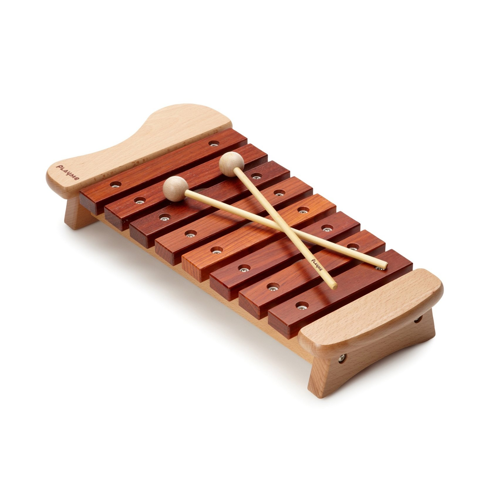 Playme Wooden Xylophone 8 Keys by Beyond123 (Image #1)