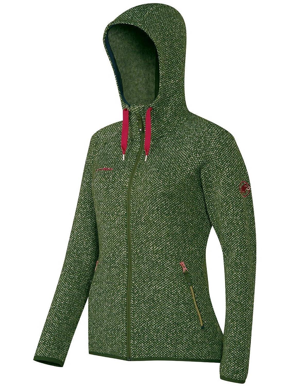 Mammut Kira Tour ML Hooded Women's Jacket