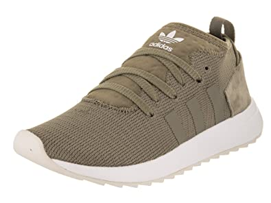 newest collection fa25d 23e6c adidas Womens FLB MID W 5 Grey