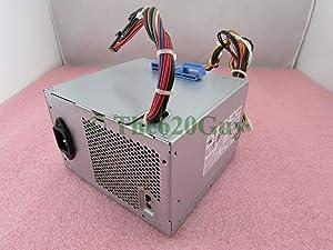 Dell Optiplex 980 MT 225W Desktop Power Supply K340R L255EM-1 PS-6261-1DB-ROHS (Renewed)
