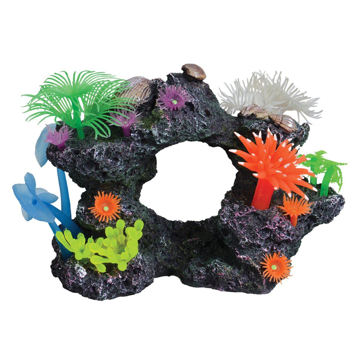 Underwater Treasures 53441 Reef Style D Scenery