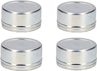 4 Reemplazo 55.5mm grasa/tapa del cubo de polvo para bidones de remolque Alko AB Tools