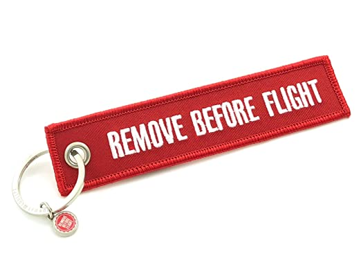 REMOVE BEFORE FLIGHT - Airbus