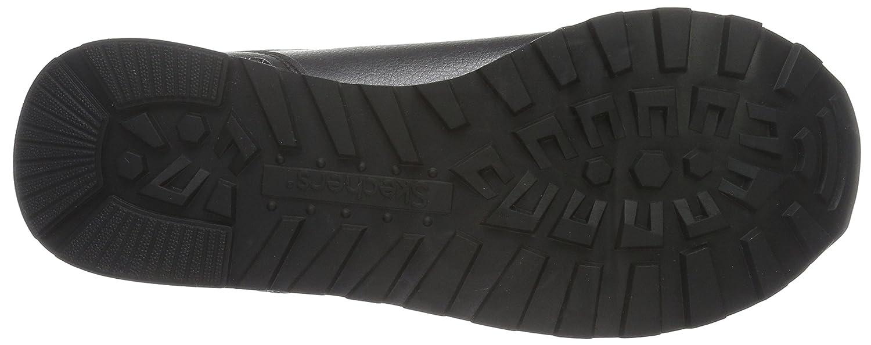 Skechers Damen Og Sneaker 82 shimmers Sneaker Og Schwarz (Blk) 9a1c56