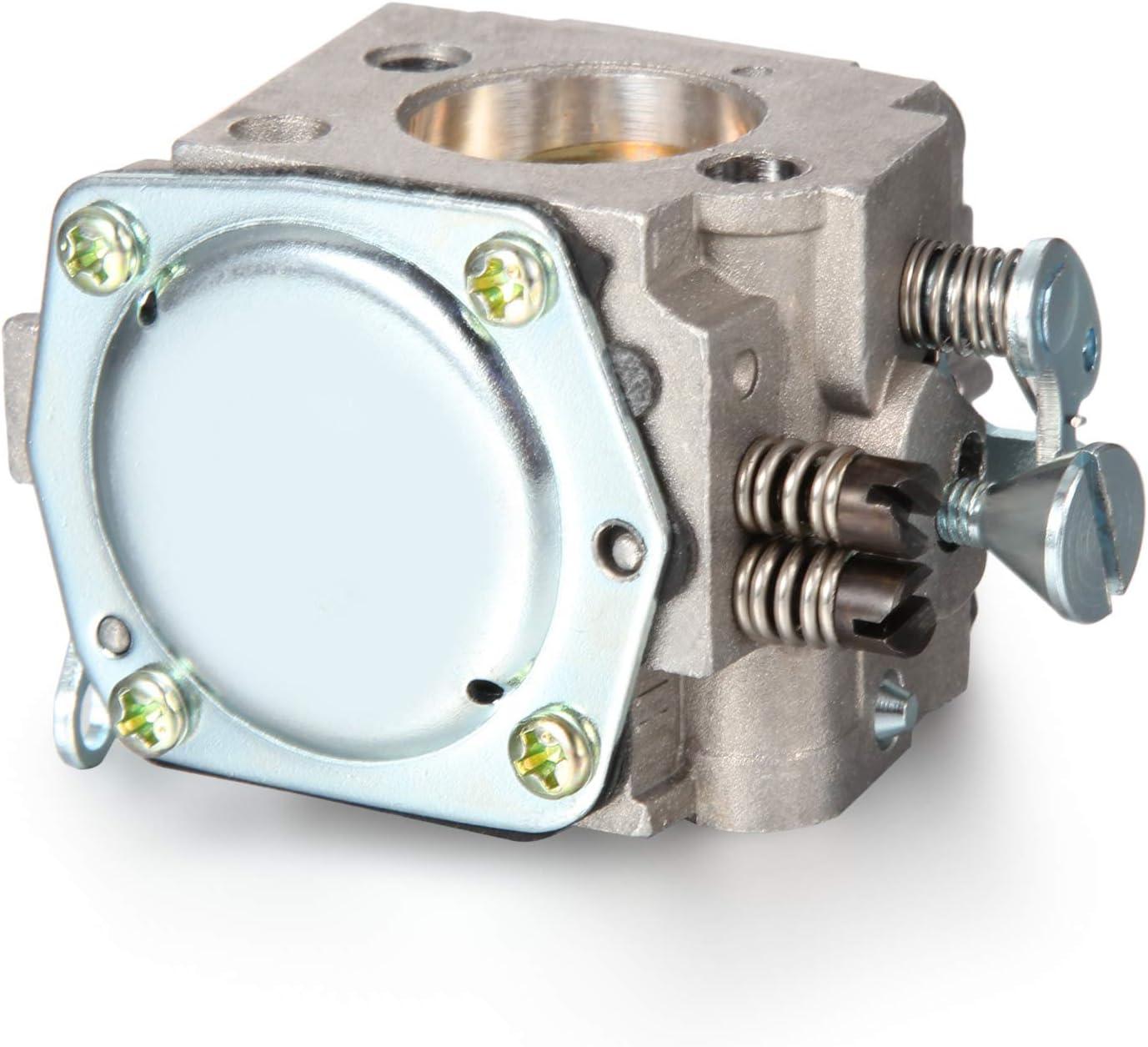 Carburador Twilight Garage para motosierra HUSQVARNA 61 266 268 272 272XP