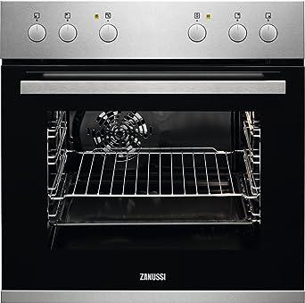 Zanussi ZOU 20612 Xu empotrable de horno/acero inoxidable/A