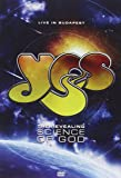 Yes - Live In Budapest - The Revealing Science Of God [Import anglais]