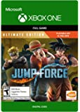Jump Force: Ultimate Edition - Xbox One [Digital Code]