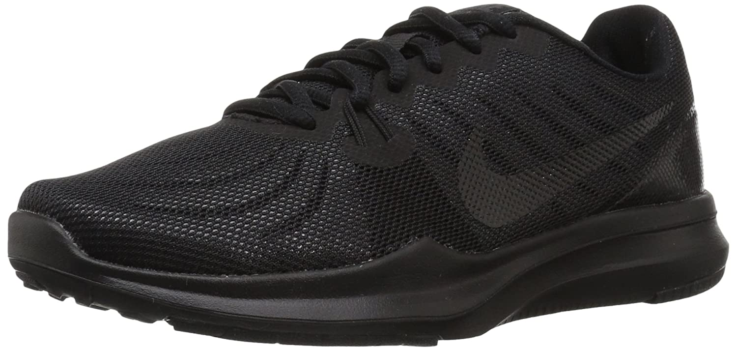Nike Women s in-Season Trainer 7 Cross Anthracite-Black, 10.0 Regular US