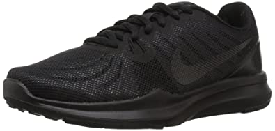 31c0f6f5c5182 Nike Women s in-Season Trainer 7 Cross Anthracite-Black