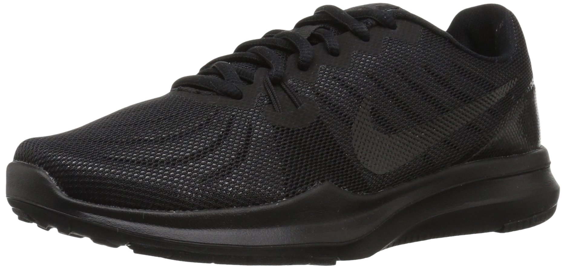 Nike Women's in-Season Trainer 7 Cross Anthracite-Black, 10.0 Regular US