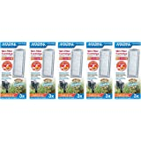 Hagen 15-Pack Marina Slim Aquarium Water Filter with Zeolite Plus Ceramic Cartridge