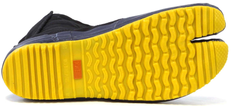 Tabi Shoes - Zapatillas de artes marciales para hombre 6 UK ...
