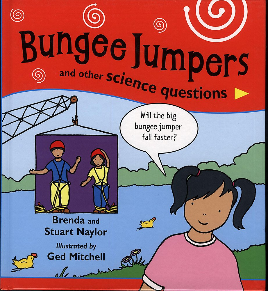 Bungee Jumpers and Other Science Questions pdf epub