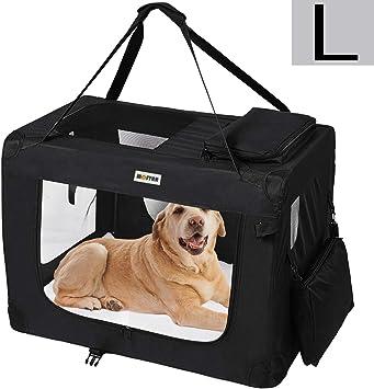 hundetransportbox faltbar