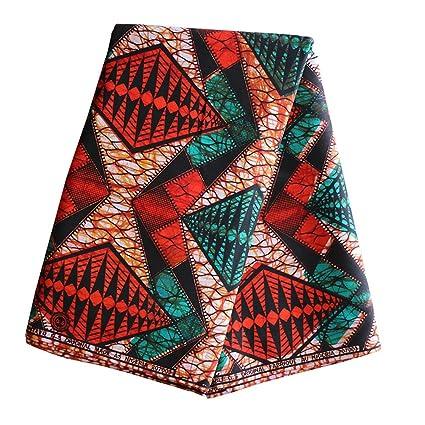 7a87032d90e0 Chien 100% Cotton Hollandais Ankara African Batik Wax Fabric Nigerian Wax  Fabric for Party Dress