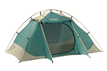 Eureka Lite u0027nu0027 Up 2-Person 3-Season Tent ...  sc 1 st  Amazon.com & Amazon.com : Eureka Lite u0027nu0027 Up 2-Person 3-Season Tent (2006 ...