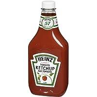 Heinz Tomato Ketchup, 1L EZ Squeeze Bottle