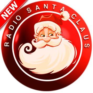 Free Christmas Radio.Amazon Com Santa Christmas Music Radio Free Appstore