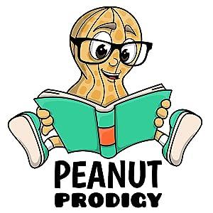 Peanut Prodigy