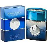 Linn Young Silver Light Eau de Toilette pour Femme, 100 ml