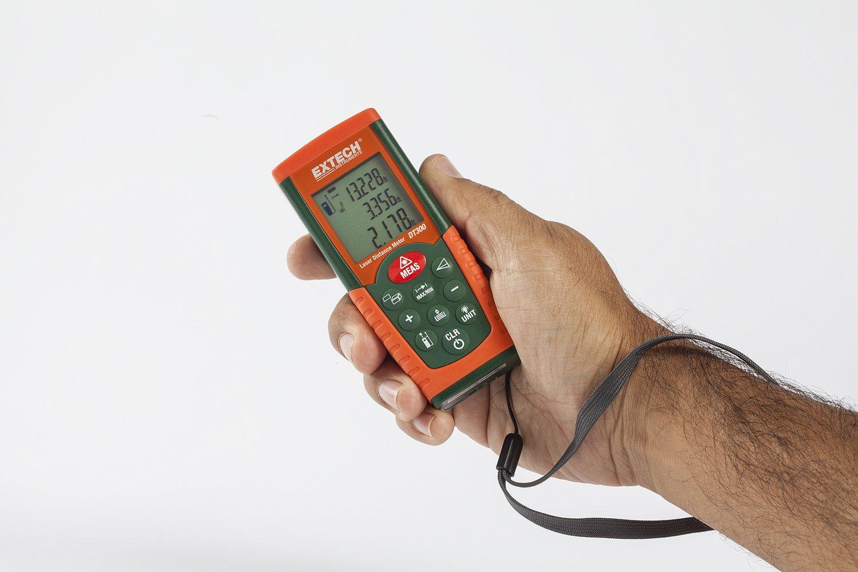 Kaleas Profi Laser Entfernungsmesser Ldm 500 60 Für : Extech laser entfernungsmesser stück dt amazon baumarkt