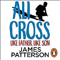 Ali Cross: Like Father, Like Son: Ali Cross, Book 2