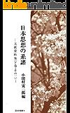 日本思想の系譜-文献資料集 下巻・その二: 国文研叢書 No.8