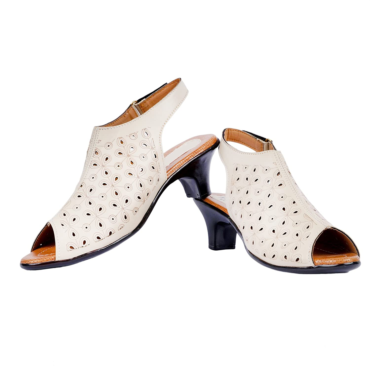 ff93b8a5265 Smart Casual Formal Stylish Sandals For Women