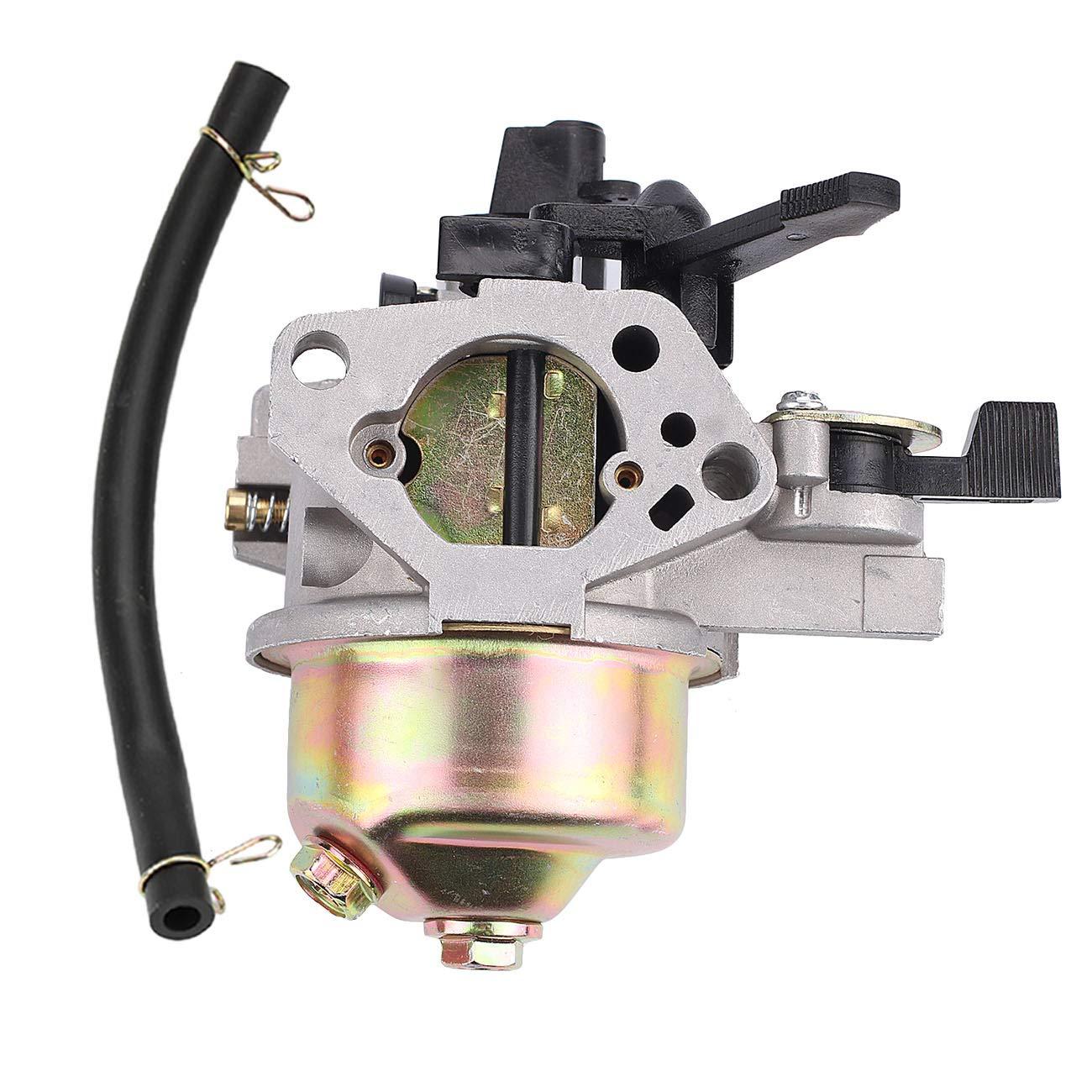 Carburetor Carb Gaskets For Honda GX340R1 QNB2 Engine Part # 16100-ZE3-V01