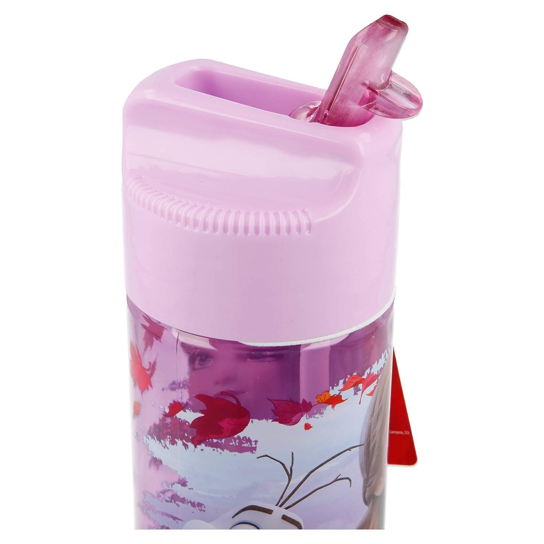 Stor Botella HIDRO TRITAN 540 ML | Frozen 2: Amazon.es: Juguetes y ...