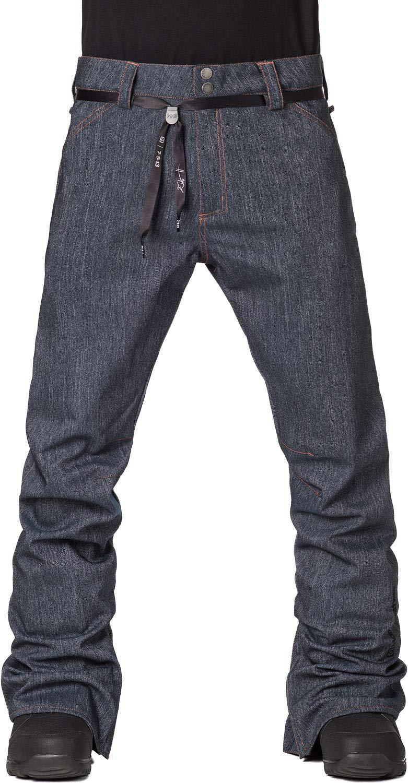 ホースフェザーズ スノーボードウェア パンツ メンズ GHOST PANTS ゴーストパンツ OM243 EIKI L