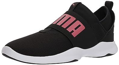 PUMA Unisex Dare JR Sneaker 925e6b98c