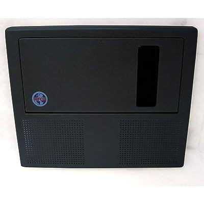 WFCO Electronics Arterra WF-8955PEC-B-DA WF8955PEC-B-DA Door Assembly for Wf-8955Pecb, Black: Automotive